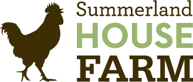 Summerland House Farm Logo