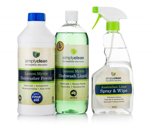 Environmentally Clean Gift Hamper