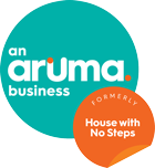 An Aruma Business (formerly House with No Steps)